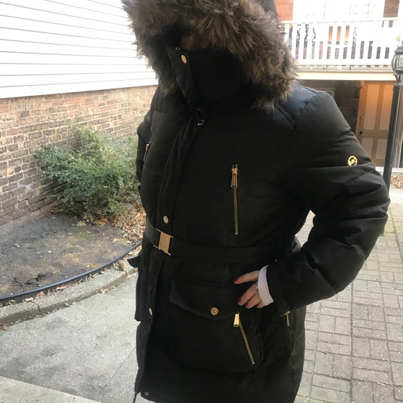 16f38351fcd MICHAEL Michael Kors Jackets & Coats | Michael Kors Plus Size Winter ...